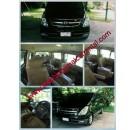 รถตู้เช่าขับเอง เชียงใหม่ ราคาถูก pantip Hyundai H1, Commuter D4D