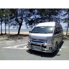 รถตู้เช่าทั่วไทยพร้อมคนขับ