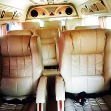 รถตู้ VIP ให้เช่าทั่วประเทศ